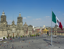 Four Reasons to Be Excited About Mexico's Solar Market